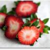 Foodbuzz Top 9 Tea Party Take Over: Mini Strawberry Shortcakes