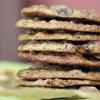Mom Real Talk and Chocolate Chunk Cookies