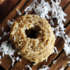Roll Like a Latina: Coquito Cookies