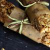 Peanut Butter Chocolate Chip Granola Bars