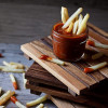 Fire Roasted Tomato Ketchup