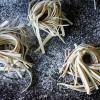 Homemade Ramen Noodles {Leftovers Club}