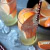Zesty Orange Soda