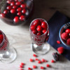 Cranberry Berry Pomegranate Sangria