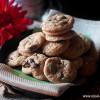 Dulce De Leche Laced Chocolate Chip Cookies