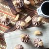 Easy Boozy Cocoa Tiramisu Minis