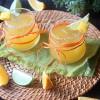 Mango Vulcan Cocktail