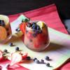 Berry Lemonade Sangria
