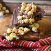 Bacon Caramel Corn Bark