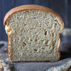 Light Honey Wheat Bread