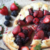 Fresh to Death Berry Galette