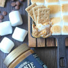Cookie Butter S'mores Dip