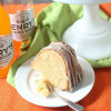 Hard Orange Soda Bundt Cake