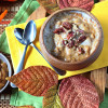 Pumpkin Cream Oatmeal