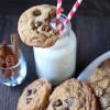 Cinnamon Sugar Chocolate Chip Cookies
