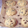 Banana Pudding Chip Cookies