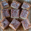Snickerdoodle Snack Cake