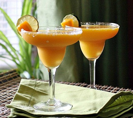 HAPPY CINCO DE MAYO!! CELEBRATE with MANGO MARGARITAS!!!
