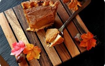 Sweet Potato Pie {mind-over-batter.com}