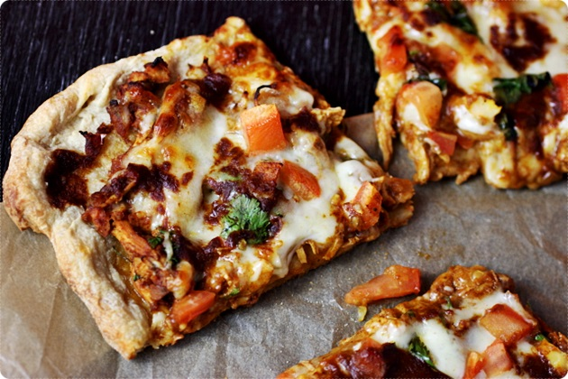 chicken enchilada pizza8