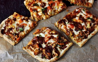 chicken enchilada pizza9