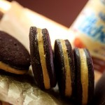 DIY Dulce De Leche Oreo Cookies