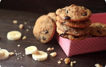 Banana Walnut Dulce de Leche Chip Cookies MOB1.jpg