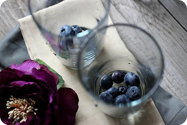 Blueberry Milk {mind-over-batter.com}
