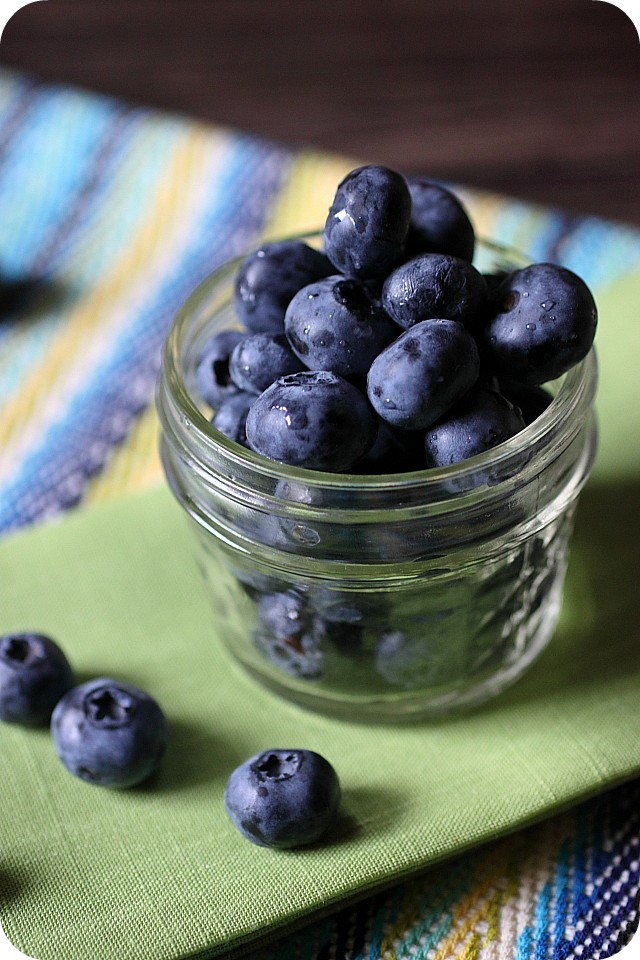 Blueberry Soda {mind-over-batter.com}