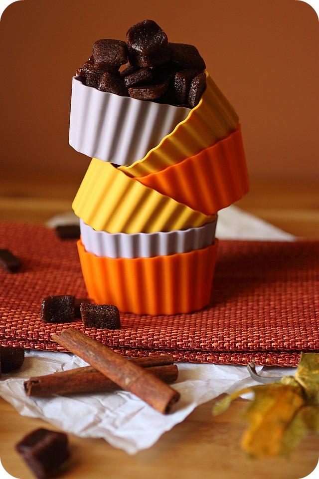DIY - Cinnamon Chips {mind-over-batter.com}