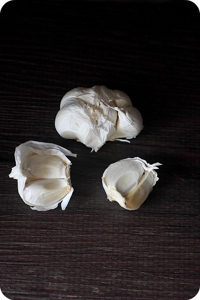 Zesty Garlic Mojo {mind-over-batter.com}