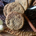 The Best Gingersnaps