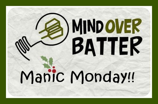 Manic Monday!