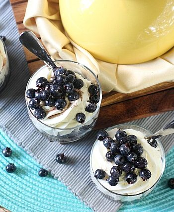 Blueberry Lavender Cream Parfaits (mind-over-batter.com)