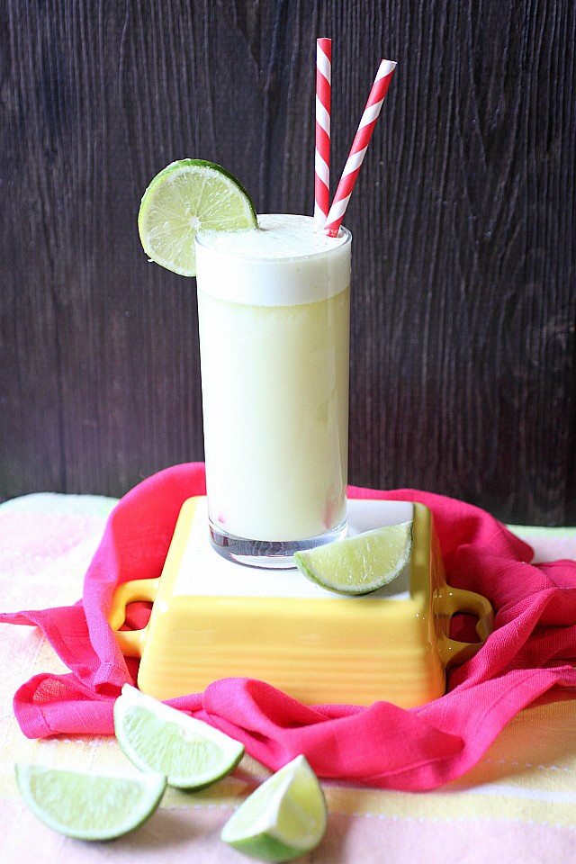 Hard Brazilian Limeade {mind-over-batter.com}
