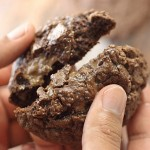 Living Large: Double Chocolate Chip Cookies