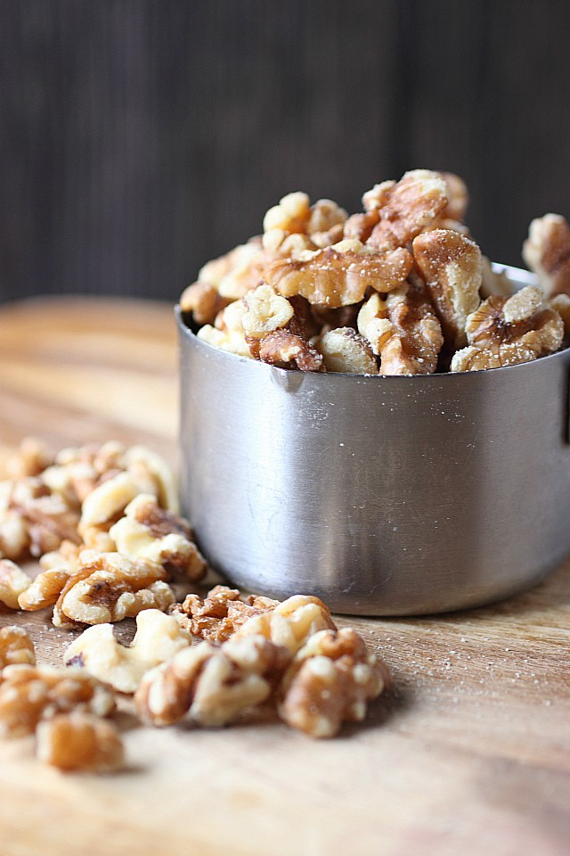 Chopped Nuts vs Nuts, Chopped {mind-over-batter.com}