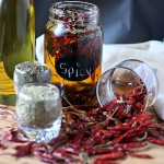 Spicy Chili de Arbol Oil