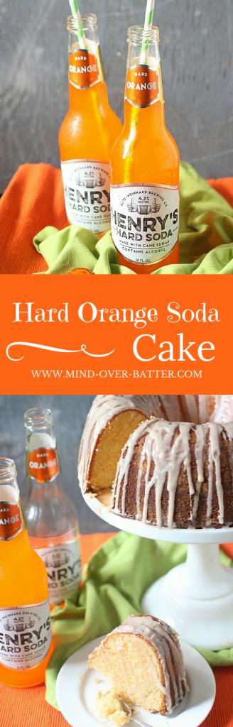 Orange Soda Bundt Cake -- www.mind-over-batter.com