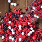 Homemade Sprinkle Mix